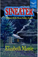 Sineater (Macabre Ink Resurrected Horrors Book 17) Kindle Edition