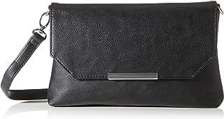 TOM TAILOR Denim TOM TAILOR Umhängetasche Damen Kenza, 24x14x4.5 cm, TOM TAILOR Handtaschen, Taschen für Damen
