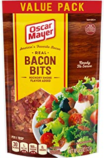 Oscar Mayer Bacon Bits (4.5 oz Package)