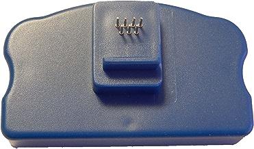 vhbw Chip Resetter per Epson Stylus Pro 7880, 9400, 9450, 9600, 9800, 9880 stampante, cartuccia di inchiostro