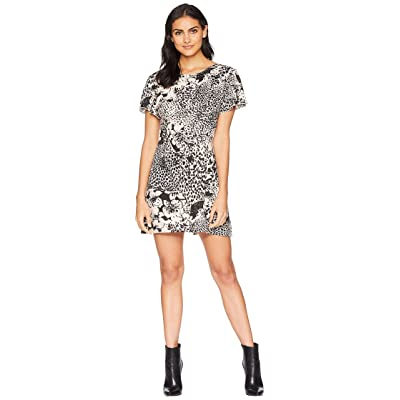 Volcom Tropickle Dress (Mushroom) Women
