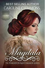 An Agent For Magdala (The Pinkerton Matchmaker Series Book 37) Kindle Edition