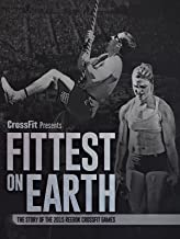 Fittest on Earth 2015