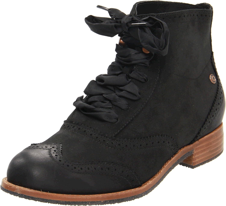 Sebago Woherren Claremont Stiefel,schwarz,5 M US US  nur für dich