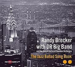 Jazz Ballad Song Book