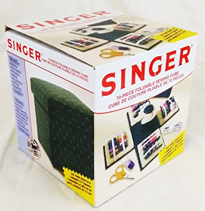 Singer Sewing Cube by Singer