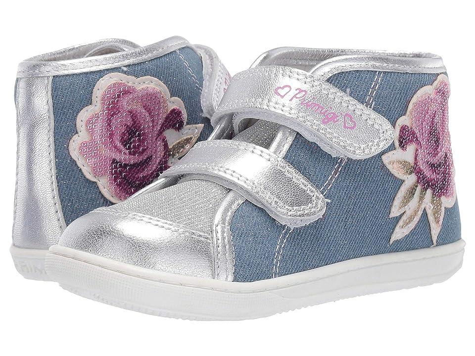 Primigi Kids PBX 34036 (Infant/Toddler) (Jeans) Girl