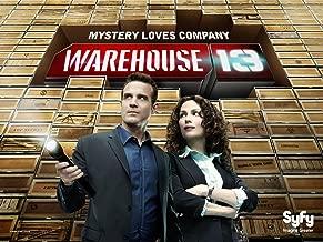 watch warehouse 13 episode 2