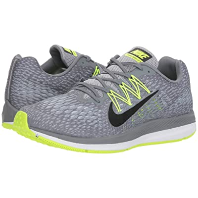 Nike Air Zoom Winflo 5 (Cool Grey/Black/Wolf Grey/Pure Platinum) Men