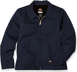 Boys' Eisenhower Jacket