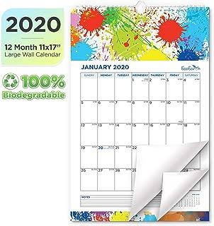 Best staples wall calendar Reviews