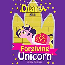 Diary of a Forgiving Unicorn