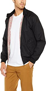 Ben Sherman Men's The Heritage Harrington Jacket
