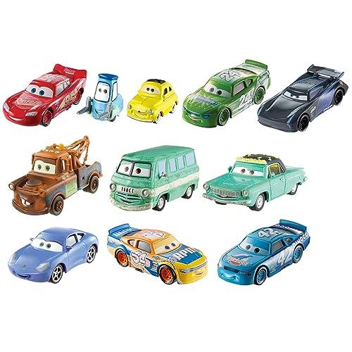 Cars Movie Cars Amazon Com