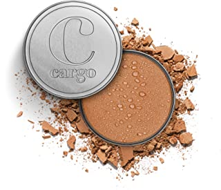 Cargo Swimmables Longwear Buildable Water Resistant Bronzer