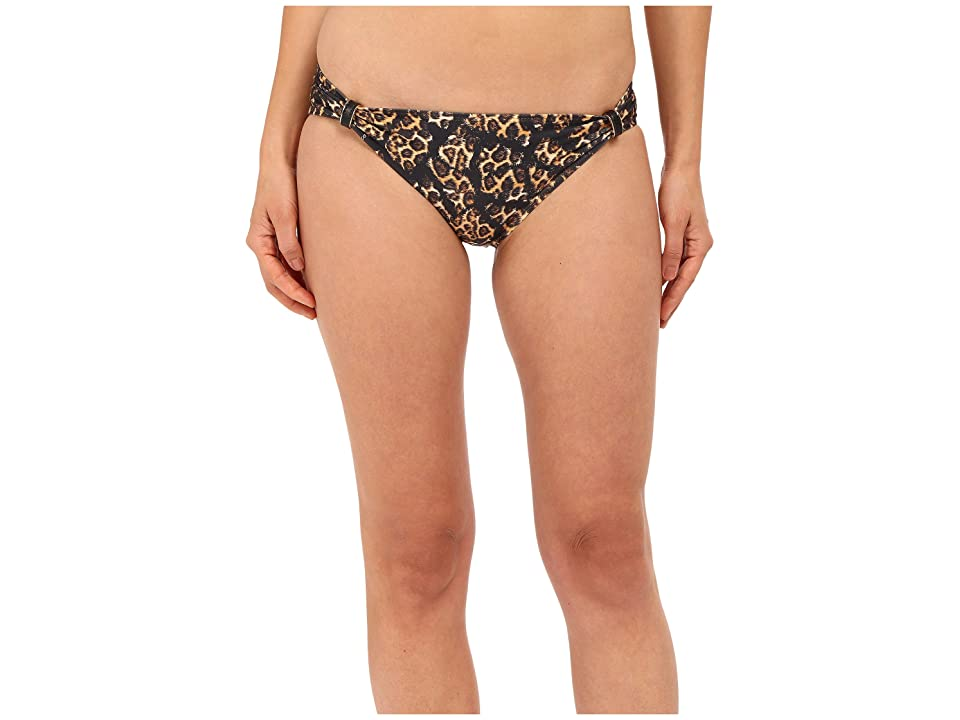 Agua De Coco by Liana Thomaz Scoop Bottom (Mosaico Safari) Women
