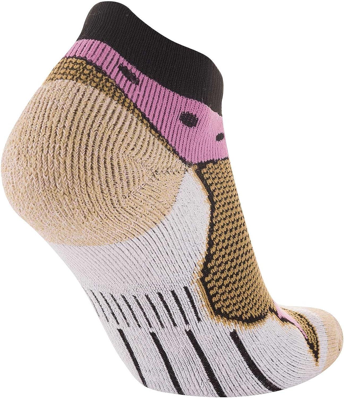 Zensah Copper Running Socks