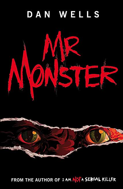 Mr Monster (English Edition)