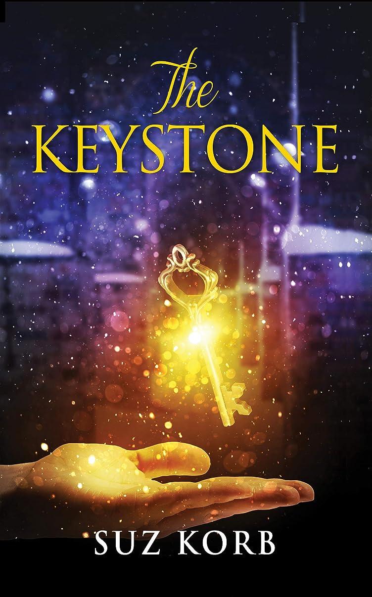 肌寒いキウイシティThe Keystone (English Edition)