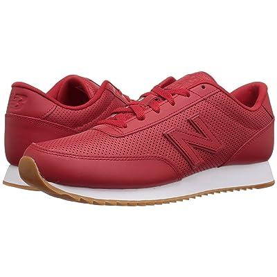New Balance Classics MZ501 (Red) Men