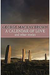 A Calendar of Love Kindle Edition