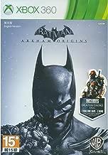 Batman Arkham Origins - Xbox 360 - Region Free