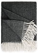 Best wool blanket throw Reviews