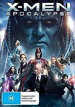 X-Men: Apocalypse (DVD)
