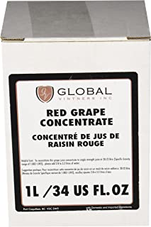 grape concentrate for wine making