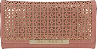 Lino Perros Women's Wallet (Pink)