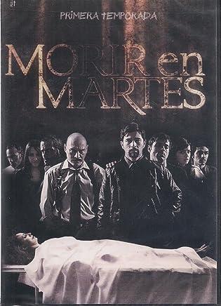 Morir En Martes (Primera Temporada) Region 1 ...