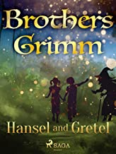 Hansel and Gretel (Grimm's Fairy Tales)