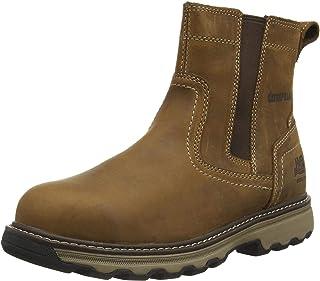 Cat Footwear Pelton, Bottes & Bottines de Travail Homme