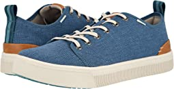 Airforce Blue Heritage Canvas