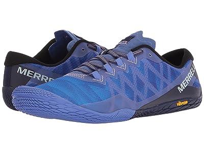 Merrell Vapor Glove 3 (Baja Blue) Women