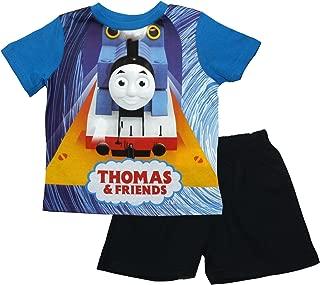 Thomas /& Friends Lets Go Printed Boys Jog Pants
