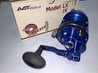 Avet LX6/3MCRH-BL Reels Saltwater Lever Drag
