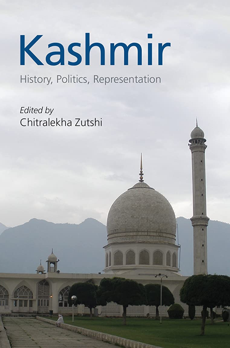 Kashmir: History, Politics, Representation (English Edition)