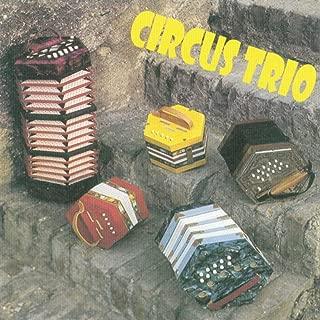 Circus trio (Musica anni '50 '60)