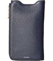 Skagen - Lilli iPhone 7 Wallet