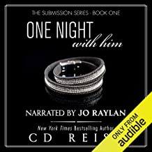 One Night with Him: The Submission Series, Book 1