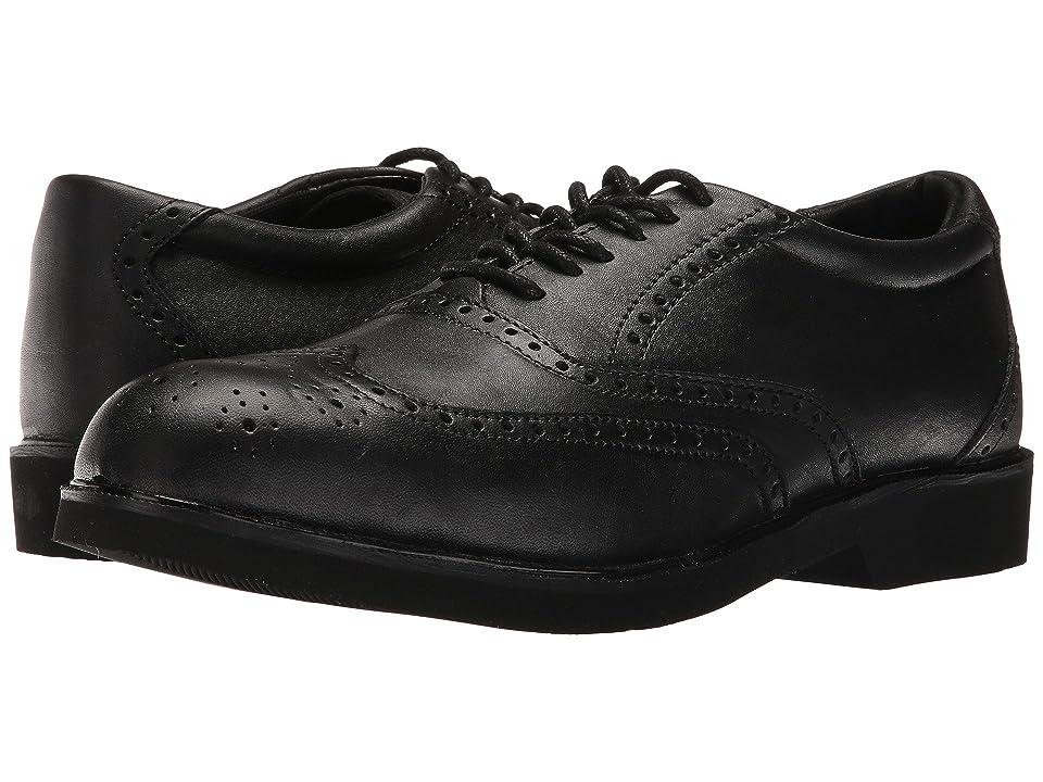 Rockport Works Dressports (Black) Men