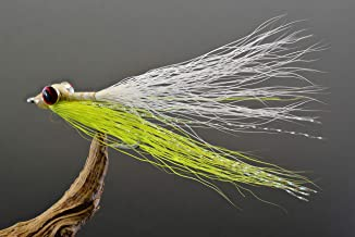 Best bonefish clouser minnow Reviews