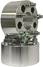 Supreme Engineering Technologies 2PC 5x5.5 Wheel Spacers Adapters 3