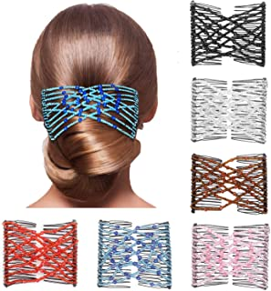Best stretchy beaded hair comb Reviews
