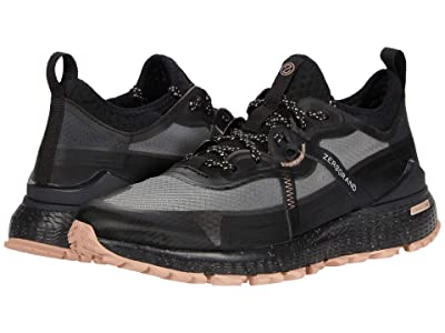 Cole Haan Zerogrand Overtake All Terrain (Black/Misty Rose) Women