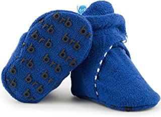 Best blue baby booties Reviews