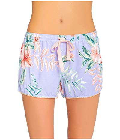 P.J. Salvage Dream in Color Sleep Shorts (Peri) Women