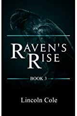 Raven's Rise (World on Fire Book 1) Kindle Edition