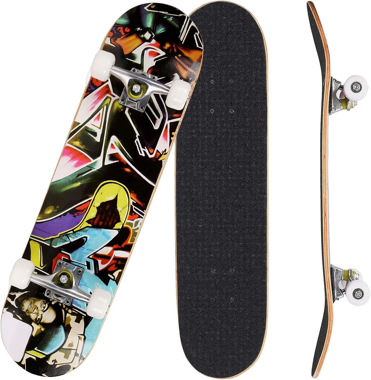 Flyerstoy Skateboards - 31